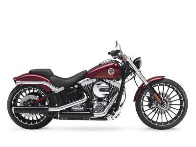 2017 Harley-Davidson Breakout Cruiser Norfolk, VA
