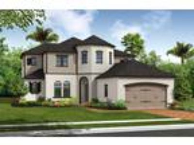 New Construction at 2228 Zuma Lane, by Viera Builders