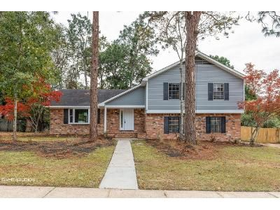 4 Bed 2 Bath Foreclosure Property in Mobile, AL 36693 - Ramada Dr S