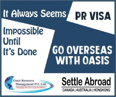 Top 5 aspects of Overseas Immigrants in Canada