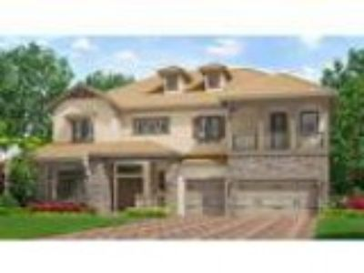New Construction at Grand Prix Ln by CalAtlantic Homes