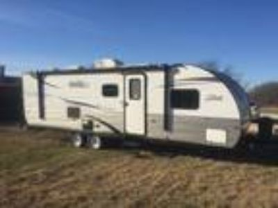 2013 Shasta Oasis Trailer 30ft