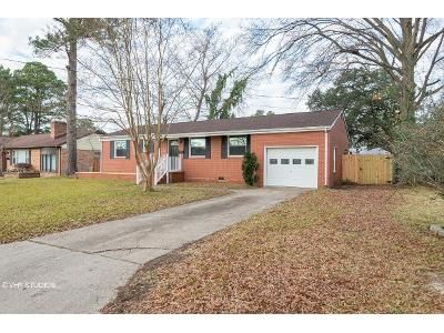 3 Bed 1.5 Bath Foreclosure Property in Hampton, VA 23669 - W Gilbert St