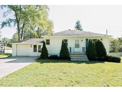2 Bed 1 Bath Foreclosure Property in Grand Rapids, MI 49534 - Kinney Ave NW