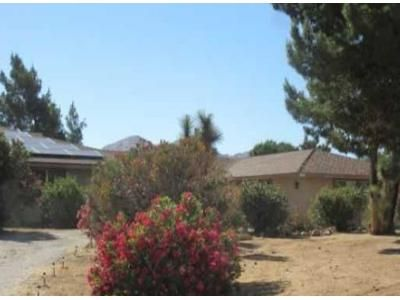 4 Bed 2 Bath Foreclosure Property in Yucca Valley, CA 92284 - Palomar Ave