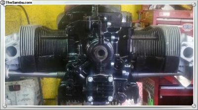 Rebuilt 1600cc engine Longblock warranty