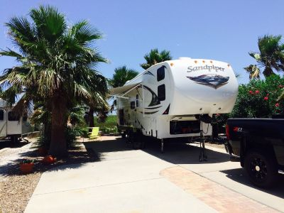 2014 Forest River SANDPIPER 32