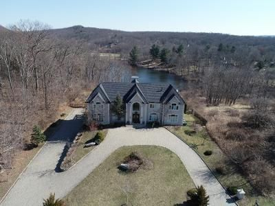 4 Bed 5.5 Bath Foreclosure Property in Tuxedo Park, NY 10987 - Alexander Dr