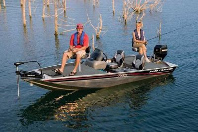 2006 Tracker Pro Team 170 TX Bass Boats Boats Greenwood, MS