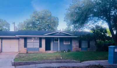 Newly Updated 3 beds/2 baths, 1205 SqFt