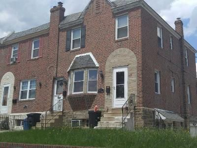 2 Bed 2 Bath Preforeclosure Property in Philadelphia, PA 19136 - Bleigh Ave