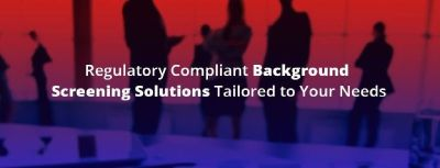 Employment Verification Check & Background Screening Services | cFIRST corp