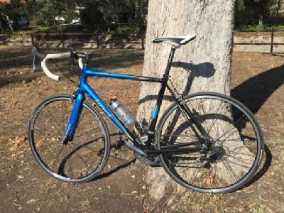 Trek Full Carbon Road Bike - Lemond Buenos Aires