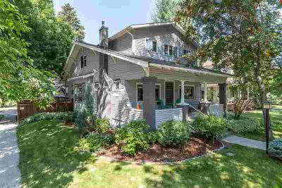 125 S 6th Avenue BOZEMAN Four BR, Stunning historical home with