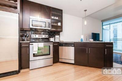 $4600 studio in Downtown