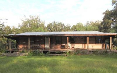2191 Gilliard Farm Rd Wauchula Three BR, Cracker-Style