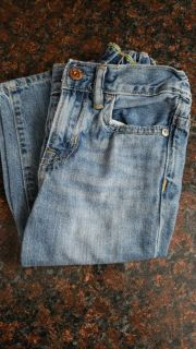 Jeans...18-24 mos...$3