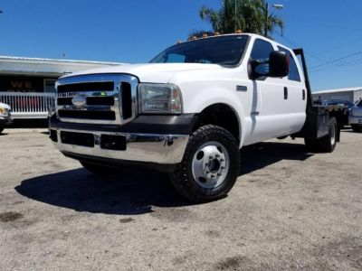 2005 Ford F350sd XLT
