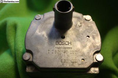 NOS Porsche 924 Turbo Auxiliary Air Regulator