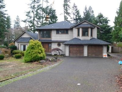 3 Bed 3 Bath Preforeclosure Property in Bothell, WA 98011 - NE 183rd Ct