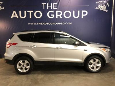 2013 Ford Escape SE AWD 4dr SUV