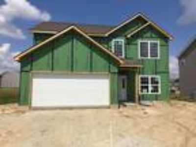 New Construction at 1676 Glen Hollow Drive, by Westport Homes of Columbus