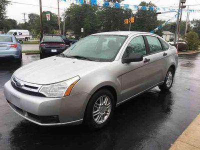 Used 2010 Ford Focus for sale
