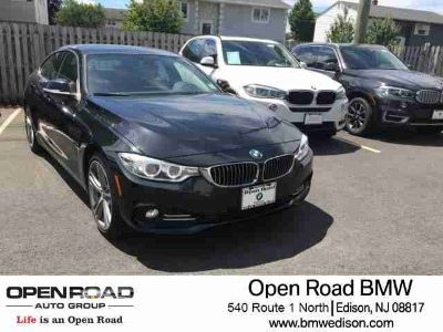 Used 2016 BMW 4 Series 4dr Sdn AWD Gran Coupe