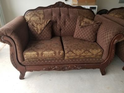 Sofa & Loveseat for Sale