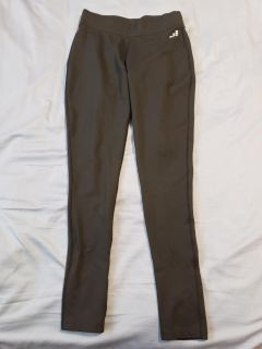 Academy brand black athletic pants. Brand new without tags. Women's small.
