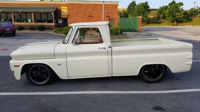 1966 Pro Touring C10