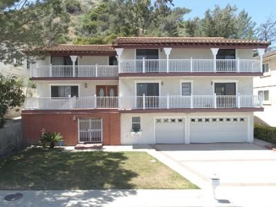 5 Bed 4.5 Bath Foreclosure Property in Glendale, CA 91208 - Oakmont View Dr