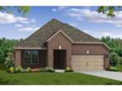 The Silverado by Beazer Homes: Plan to be Built