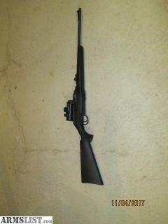 For Trade: Remington 522 Viper