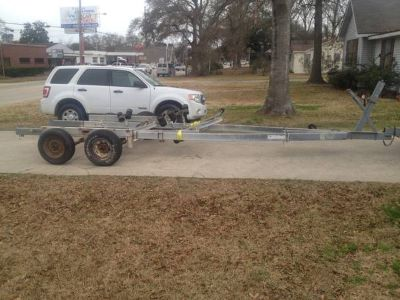 25 ft boat trailer for sale (Lake Charles )