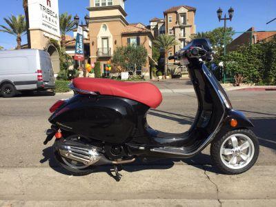 2017 Vespa Primavera 150 E4 250 - 500cc Scooters Marina Del Rey, CA