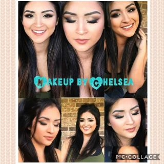 Makeup by Chelsea