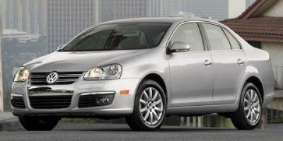 2006 Volkswagen Jetta Value Edition PZEV (Gray)