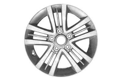 "Purchase CCI 70752U20 - fits Hyundai Tiburon 16"" Factory Original Style Wheel Rim 5x114.3 motorcycle in Tampa, Florida, US, for US $154.53"