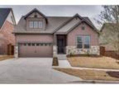 New Construction at 1725 Rolling Heights Lane, by David Weekley Homes
