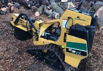 Stump Grinder - Vehicles For Sale Classified Ads - Claz org