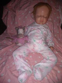 Ashton drake reborn doll sweet dreams serenity