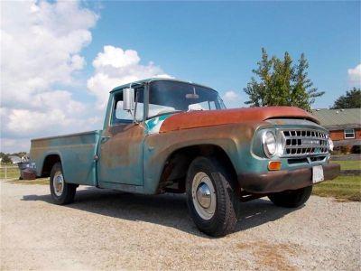 1964 International Pickup