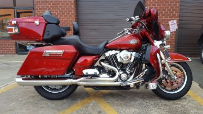 2008 Harley-Davidson ELECTRA GLIDE ULTRA CLASSIC