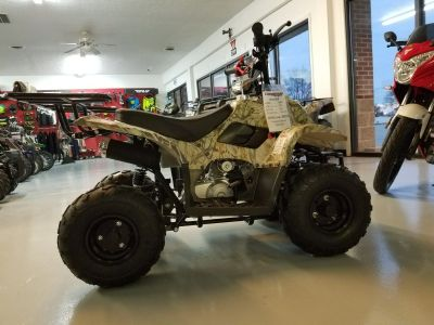 2017 Taotao USA BoulderB1 Kids ATVs Lafayette, IN