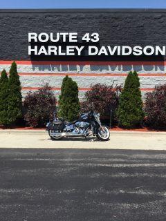 2006 Harley-Davidson Softail Deluxe Cruiser Motorcycles Sheboygan, WI