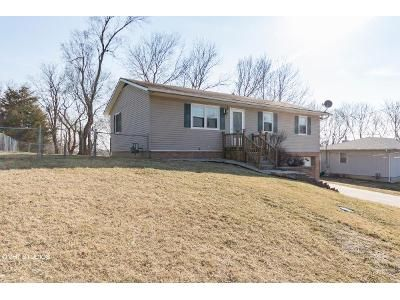 3 Bed 1 Bath Foreclosure Property in Atchison, KS 66002 - O St