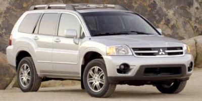 2006 Mitsubishi Endeavor LS (White)
