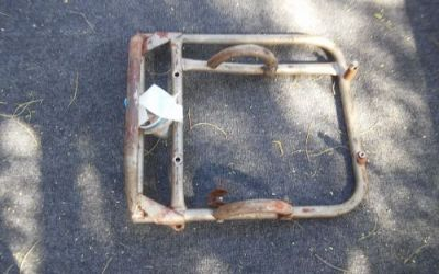 Find 1960-1966 chevrolet suburban right seat frame motorcycle in Tucson, Arizona, United States