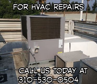 Air Conditioning & Heating Repair, Service & Installation